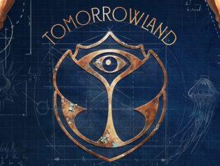 Tomorrowland Compilatie