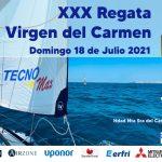 XXX regata Virgen del Carmen