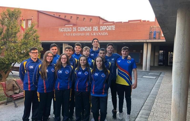 Granada Luso 2019