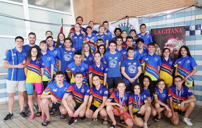 XII Trofeo Ciudad de Sanlucar