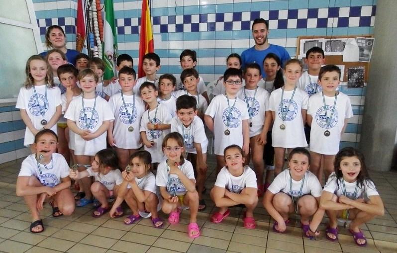 XIII trofeo de tiburones 2019