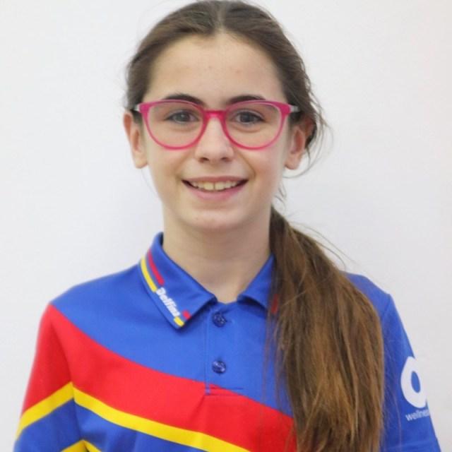 Claudia Calvo