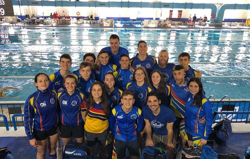 Campeonato Andalucia Absoluto-2-2