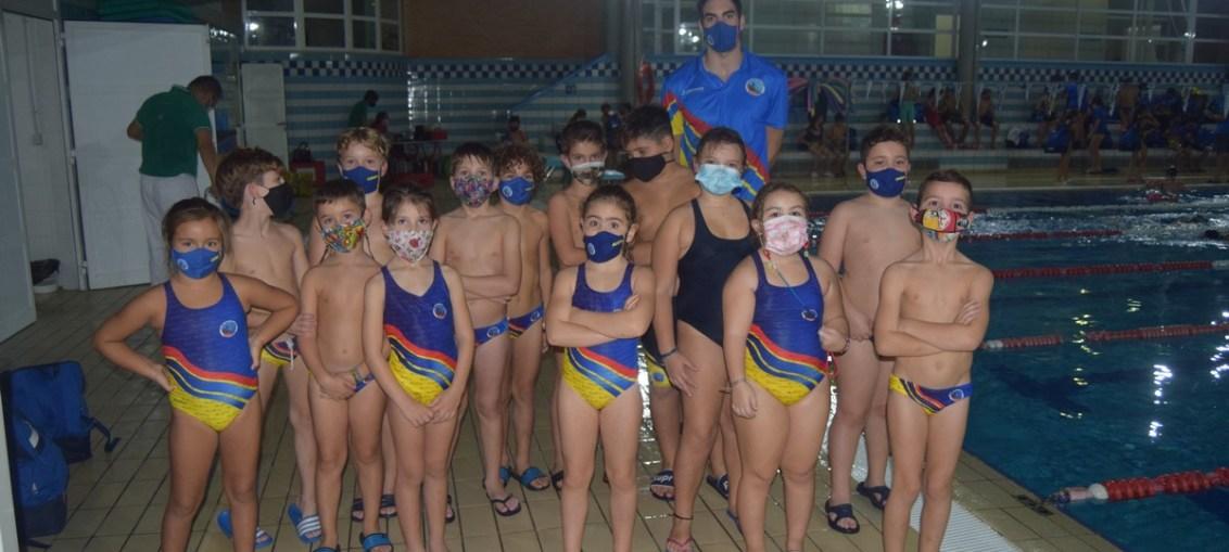 2020-11-06. 1ª ETAPA CIRCUITO JJNN. SANLUCAR DE BARRAMEDA.
