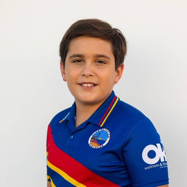Gonzalo López