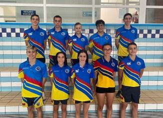 Campeonato Andalucía Infantil Verano 2021