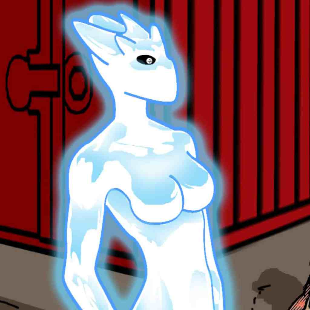 Helkn the cold also known as Sol'Polara. Image taken from TOS Issue #2.