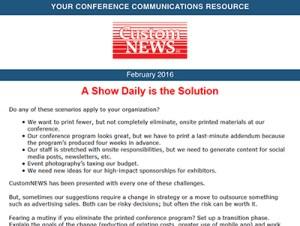 feb newsletter screen shot