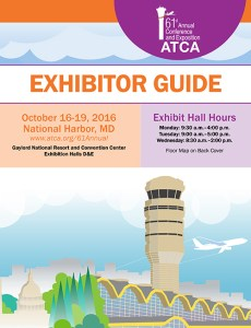 An exhibitor guide is a very relevant tool for attendees and exhibitors!