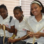 John Gray students keep heritage alive