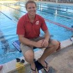 Swim club confirms new top coach