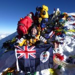 Lawyer to tackle last climb of Seven Summits