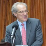 UK Privy Council judge visits Cayman
