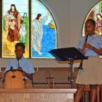 Competitions underway for Cayman's young musicians