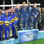 Cayman swimmers bag medals in Barbados