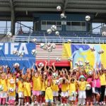 CIFA kicks off CONCACAF Women's Day