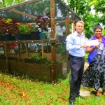 Foster Home gets corporate boost