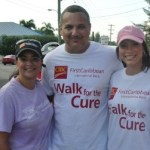CIBC to host 5k walk for cancer care
