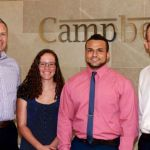 Campbells names scholarship recipients