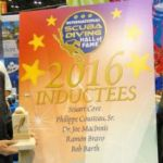 Scuba diving honourees announced for 2016