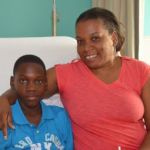 St Kitts boy receives free heart surgery in Cayman