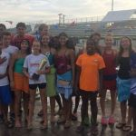 Stingray Swim Club team champions in Jamaica meet