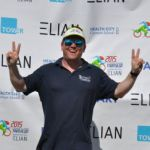 Record turnout for Cayman Islands Triathlon