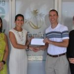 Cayman children's book supports anti-bullying campaign
