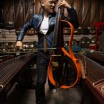 Grammy-winning electric cellist joins Cayfest lineup