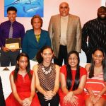 Award takes pride in Cayman's youth