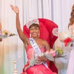 New Miss Cayman crowned for 2016