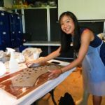 National Gallery fires up ceramics workshops