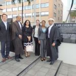 Caymanian lawyer admitted to the Bar