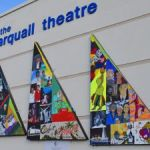 Artwork celebrates 30 years of Harquail Theatre