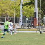 Youth Football Cup off to striking start