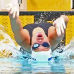 Swimmer Lauren Hew hoping to make Olympic cut