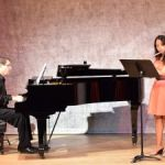 Flautist named Cayman's top young musician