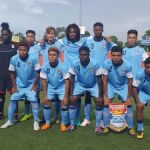 U-20 national team drop first match at World Cup qualifiers