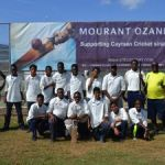 John Gray takes U-15 cricket crown