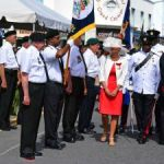 Cayman marks Queen's 90th birthday