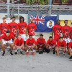 U-20 National Team in Haiti for World Cup qualifiers