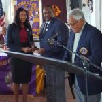 Lions Club of Grand Cayman names new board