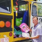 Help 'Stuff the Bus' for Cayman's students