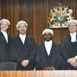 Caymanian called to the bar
