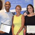 Chevening Scholars off to study in the UK