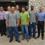 CUC helps restore power in Bahamas after hurricane