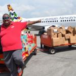 Cayman supports relief efforts in Haiti