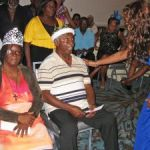 Seniors treated to a night out for Older Persons' Month