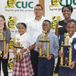 Students shine in essay competition