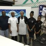 Young chefs rise to the challenge in Bodden Town